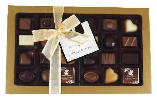 Belgian Delights Gift Mix Assortment 24pc