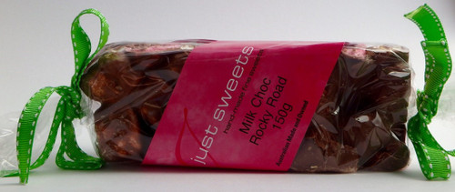 Just Sweets Rocky Road Bon Bon Milk 150g