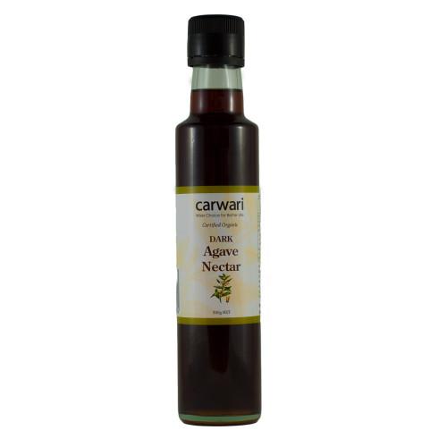 Carwari Agave Nectar Dark