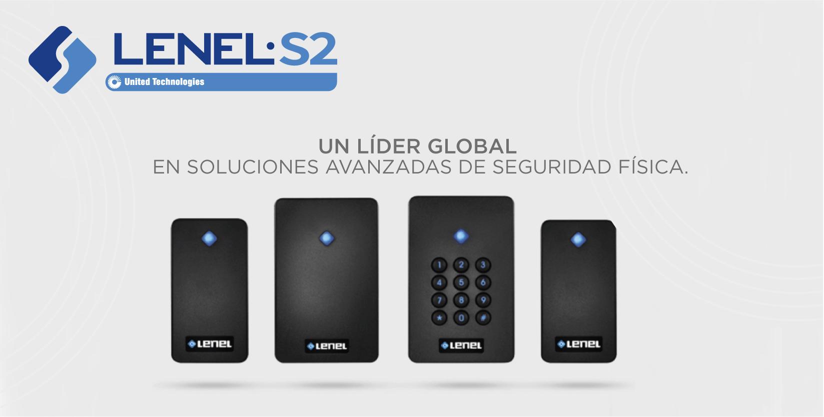 LenelS2