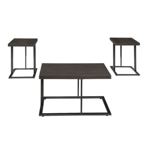 AIRDON 3PK TABLE SET