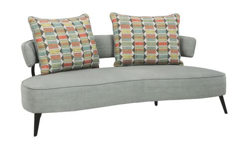 Hollyann Gray RTA Sofa