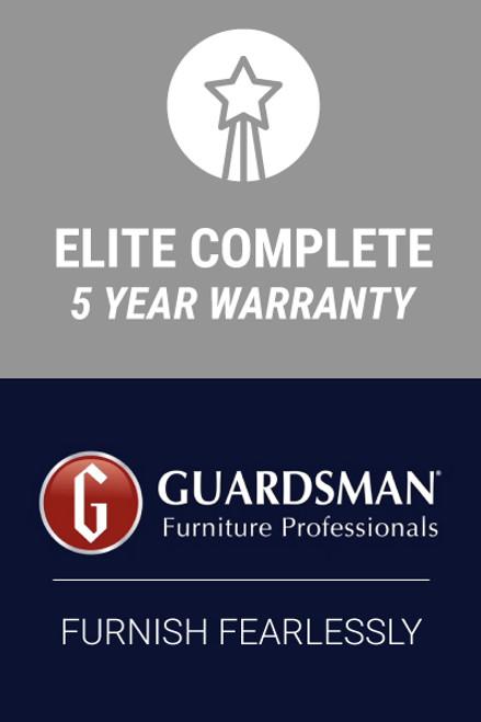 Elite Complete - 5 Year Warranty