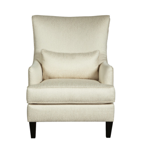 PASEO IVORY ACCENT CHAIR