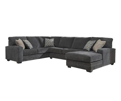 TRACLING SLATE 3-PC SECTIONAL
