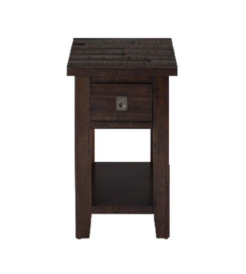 KONA GROVE CHAIRSIDE TABLE