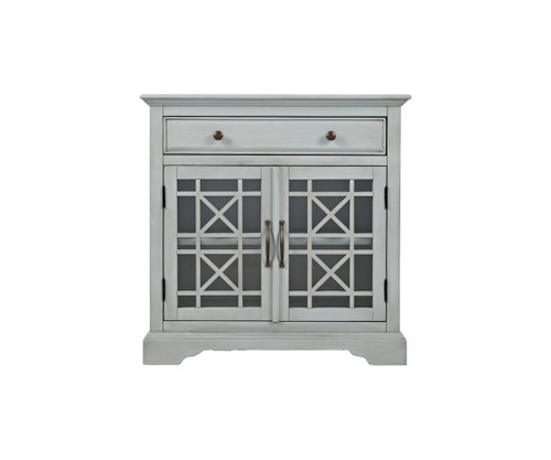 """CRAFTSMAN 32"""" ACCENT CABINET-GRAY"""