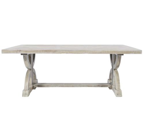 FAIRVIEW ASH COCKTAIL TABLE
