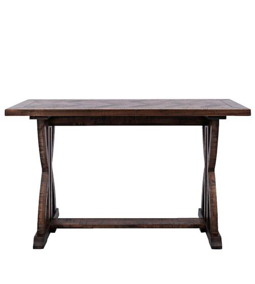 FAIRVIEW OAK SOFA TABLE