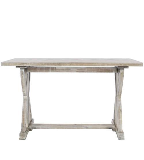 FAIRVIEW ASH SOFA TABLE