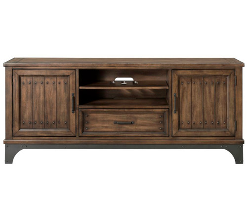 """WHISKEY RIVER 70"""" MEDIA CONSOLE"""