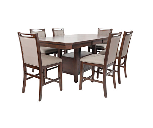 """54"""" MANCHESTER 5-PC DINING SET"""