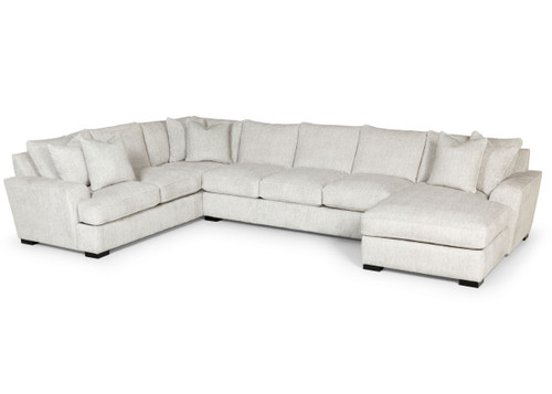 495 3-PC  SECTIONAL