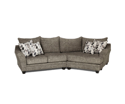 372 2PC SECTIONAL
