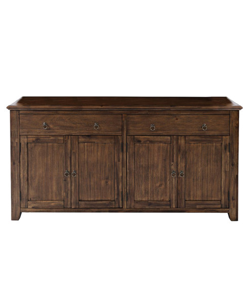 BAKERSFIELD TWO DRAWER SERVER