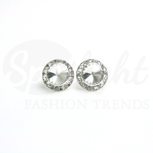 Value Earrings (Austrian) 15mm