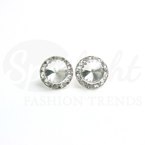 Value Earrings (Austrian) 20mm