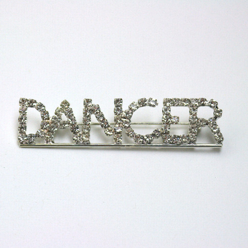 Dancer Pin