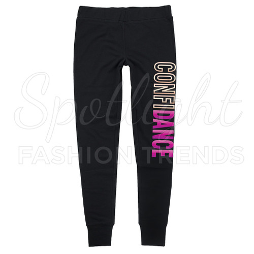 *Confidance Legging
