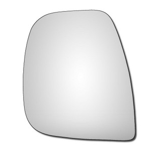 Left Hand Passenger Side Peugeot Partner 2012-2020 Convex Wing Mirror Glass