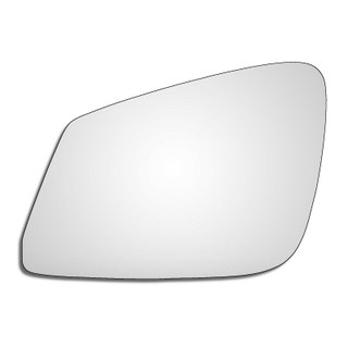 Left Hand Passenger Side BMW 3 Series 2011-2019 Convex Wing Door Mirror Glass