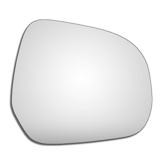 Right Hand Drivers Side Vauxhall Agila B 2008-2015 Convex Wing Door Mirror Glass