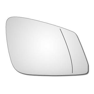 Right Ha Driver Side BMW 1 Series F20 F21 2010-2019 Wide Angle Wing Mirror Glass