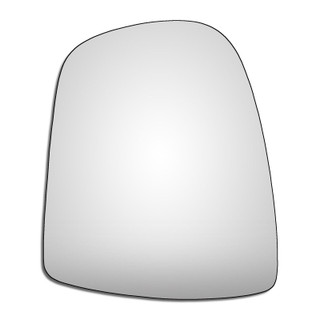 Right Drivers Side Nissan Primaster Van 2000-2014 Convex Wing Door Mirror Glass