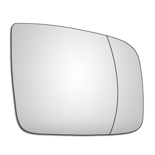 Right Hand Drivers Side Mercedes Vito Van 2009-2015 Wide Angle Wing Mirror Glass