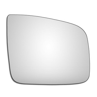 Right Hand Driver Side Mercedes Vito Van 2009-2015 Convex Wing Door Mirror Glass