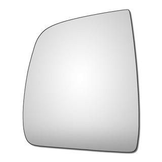 Left Ha Passenger Side Vauxhall Combo Mk3 Van 2011-2018 Convex Wing Mirror Glass