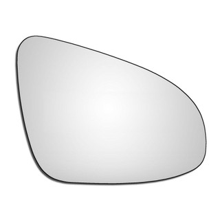 Right Hand Drivers Side Peugeot 108 2014-2020 Convex Wing Door Mirror Glass