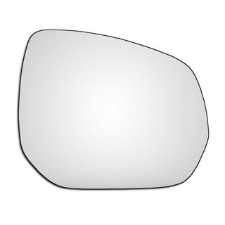 Right Hand Drivers Side Peugeot 3008 2008-2017 Convex Wing Door Mirror Glass