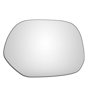 Right Hand Drivers Side Toyota Yaris Verso 1999-2005 Convex Wing Mirror Glass