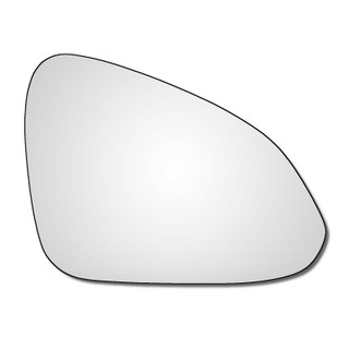 Right Hand Drivers Side Vauxhall Insignia A 2008-2017 Convex Wing Mirror Glass