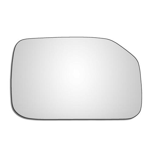 Left Hand Passenger Side Peugeot 106 1991-2003 Convex Wing Door Mirror Glass