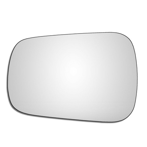 Left Hand Passenger Side Ford Fusion 2002-2005 Convex Wing Door Mirror Glass