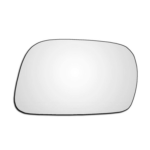 Right Hand Drivers Side Suzuki Wagon R 1998-2008 Convex Wing Door Mirror Glass
