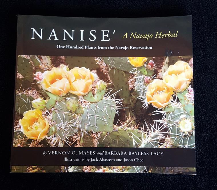 NANISE' A Navajo Herbal