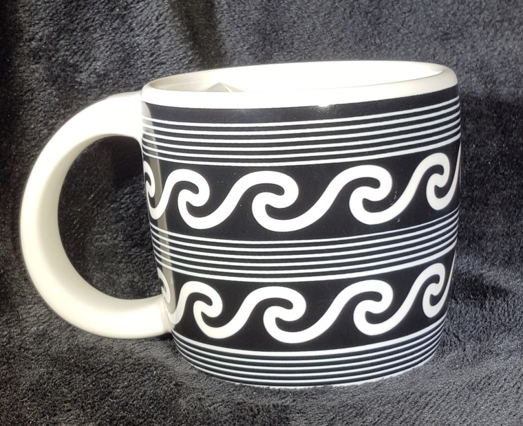 Puebloan Wind Design Mug
