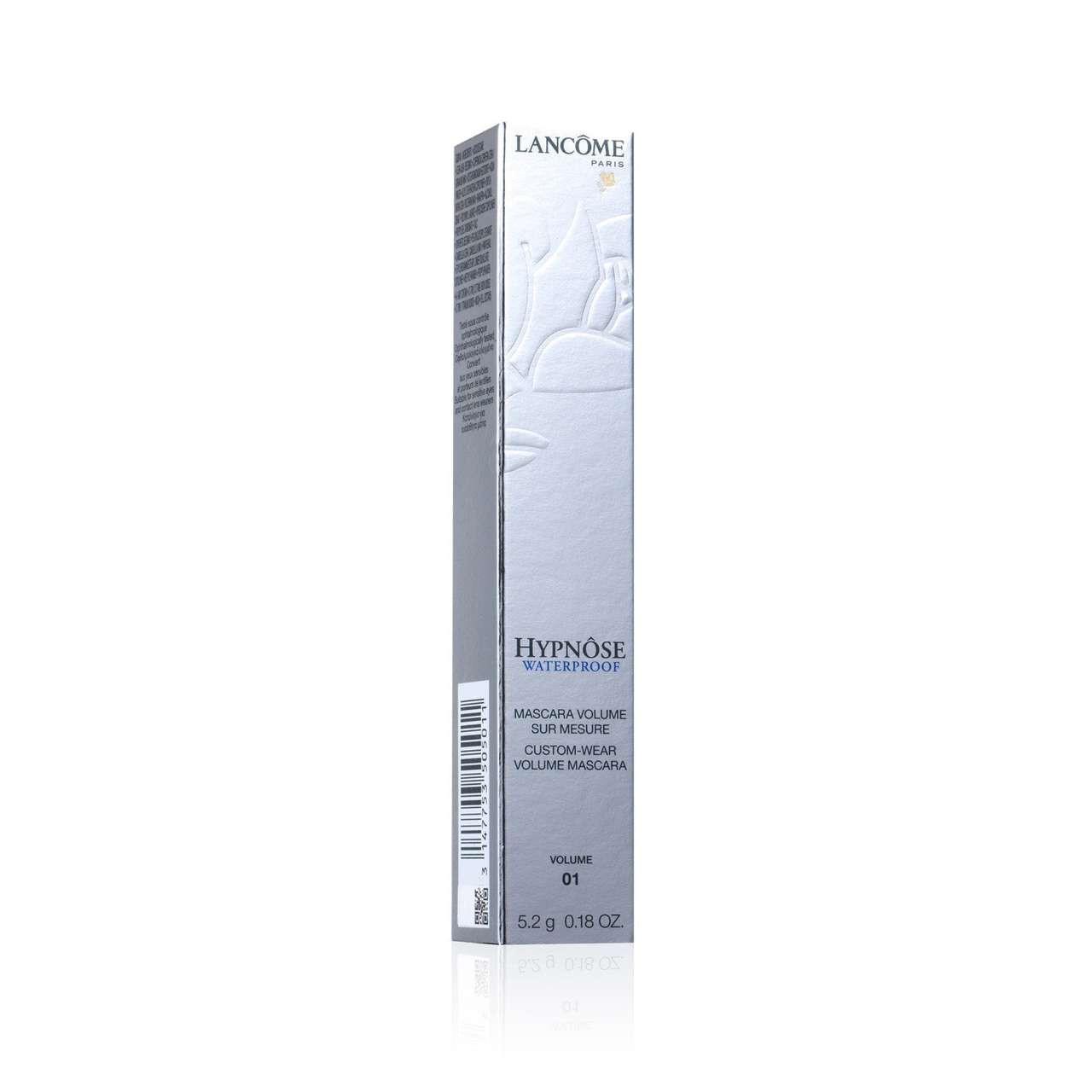 ff7c6f6353f Lancome. Hypnose Waterproof Custom-Wear Volume Mascara 5.2g / 0.18oz #01 ...