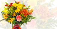 The Best Fresh Flowers For Your Fall Bouquet