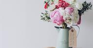 4 Lighting Tips For Fresh Cut Flowers