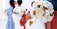 5 Beautiful Winter Wedding Color Palettes