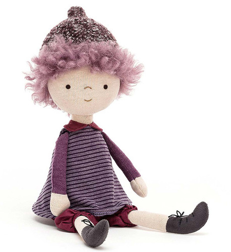 Blackberry Doll