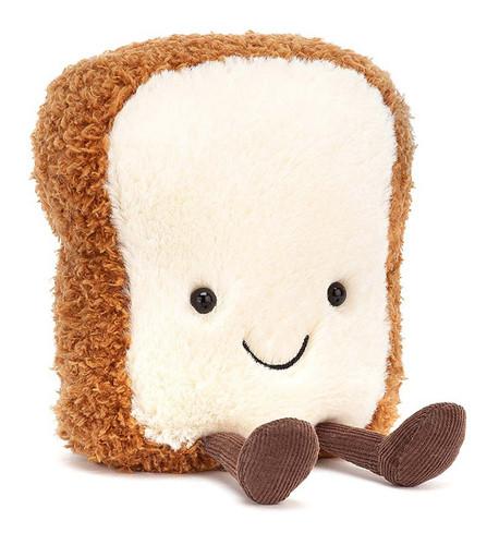Amuseable Toast