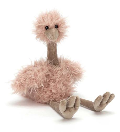 Bonbon Ostrich