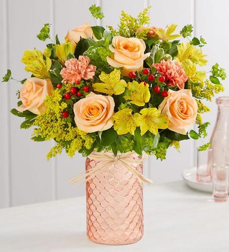 Autumn Confetti™ Bouquet