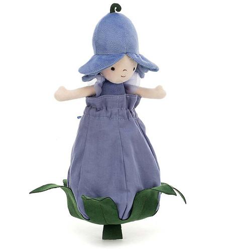Bluebell Petalkin Doll