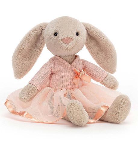 Lottie Bunny Ballet